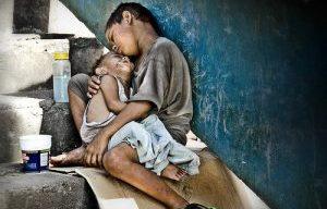 Helpless-Children