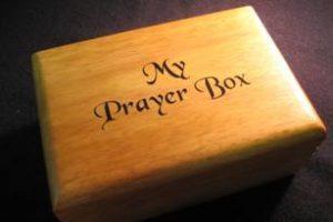 The Alphabet Prayer