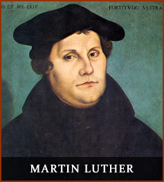MartinLuther