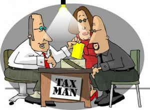 Tax Again