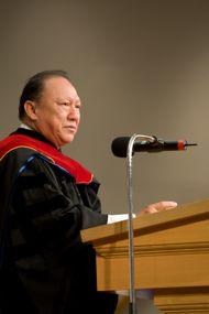 Pdt. Dr. Stephen Tong