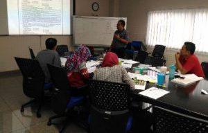 Pembekalan Materi Perpajakan Bagi Para Profesional Muda Generasi Bangsa Taat Pajak (19.11.2016)
