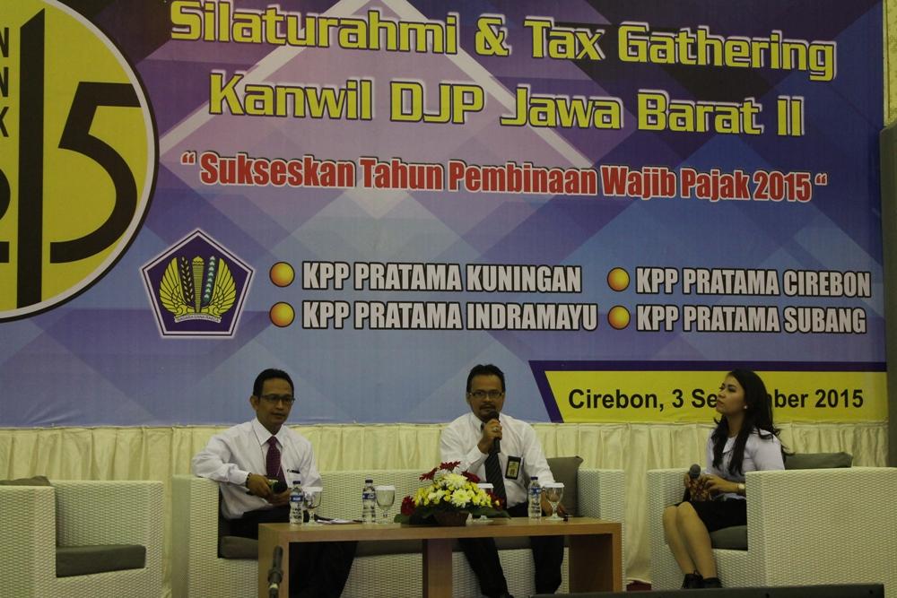 Tax Gathering