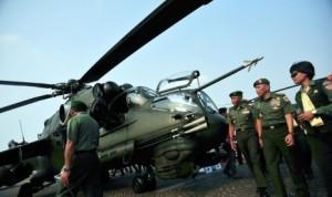 Senjata TNI