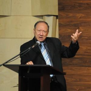 Pdt. Dr. Stephen Tong (Samaria)