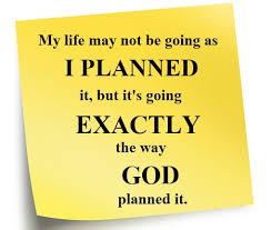 Rencana-Nya