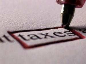 Tax Corp