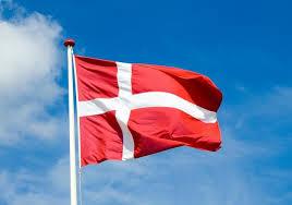 Bendera Den