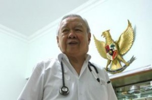 Dr. Lo Siaw Ging