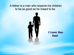 A Father
