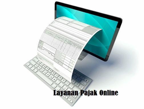 Pajak Online: Layanan Perpajakan Berbasis Elektronik