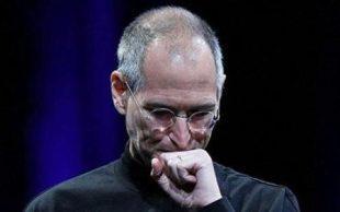 Steve Jobs : Sekarang Aku Mengerti