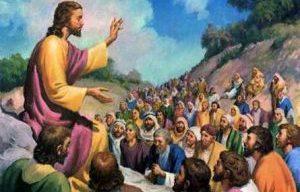 Kerajaan Allah, Gereja, dan Pelayanan (Bagian 5)