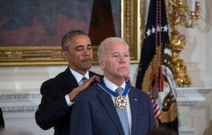 Obama & Joe Biden