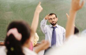Tantangan Guru Pengganti