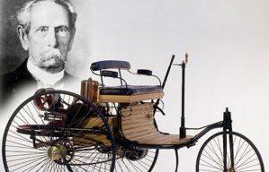 Karl Benz : Penemu Mobil Berbahan Bakar Bensin