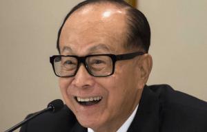 Li Ka-Shing : Buruh Pabrik yang Menjadi Orang Terkaya