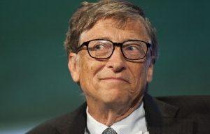 Ketakutan Terbesar Seorang Bill Gates