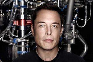 Elon Musk : Saya Pikir Saya Bisa