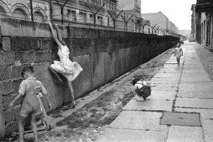 Kenangan Dari Tembok Berlin