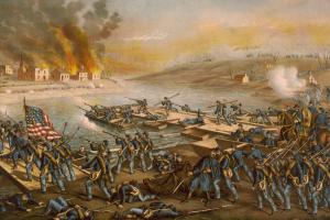 The Civil War Love Letter