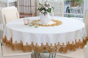 The Table Cloth