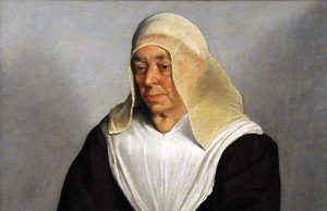 Prayer of an Anonymous Abbess