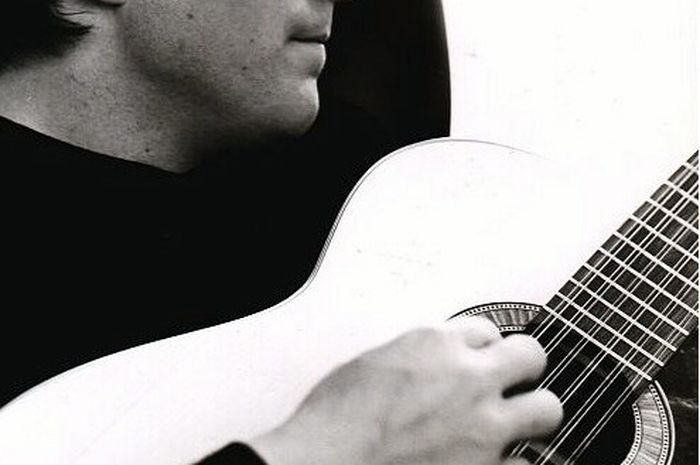 Julian Lennon tentang Ayahnya