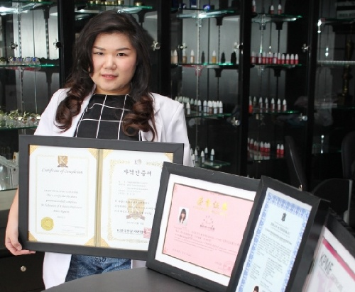 Fanny Chan : Pernahkah Tertipu dan Bangkrut?