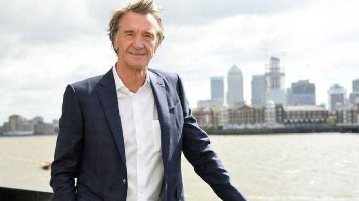 James Ratcliffe : Berlaku sebagai Pemilik Bisnis