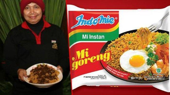 Nunuk Nuraini : Dibalik Nikmatnya Rasa Indomie