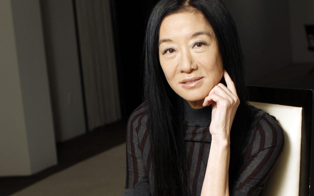 Vera Wang : Passion, Visi, dan Cinta