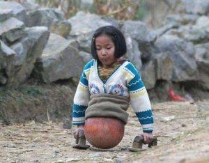 Gadis Bola Basket -2