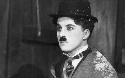The Great Dictator – Charlie Chaplin