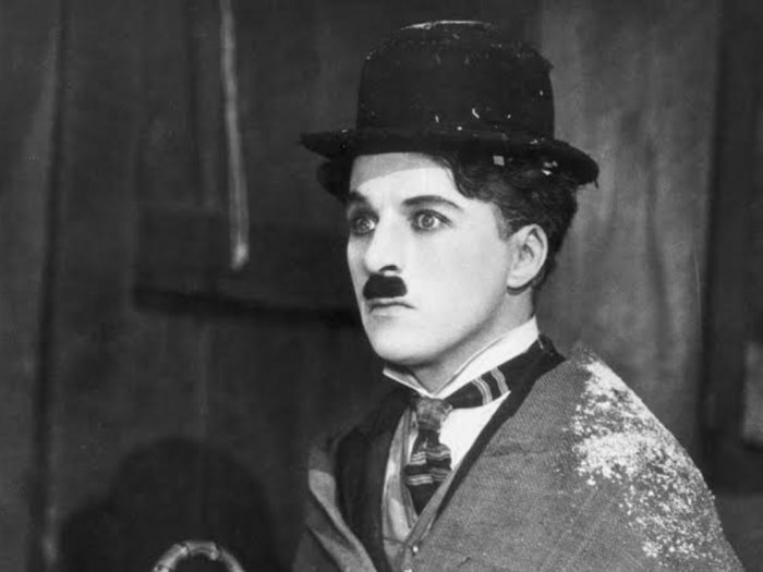 The Great Dictator – Charlie Chaplin