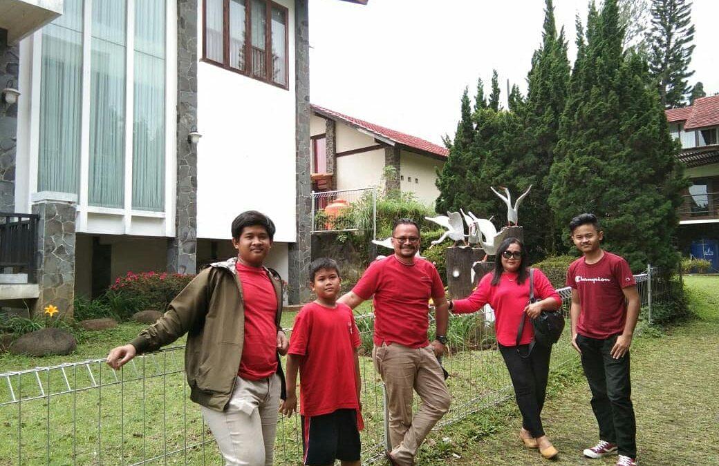 Keluarga dan Covid-19