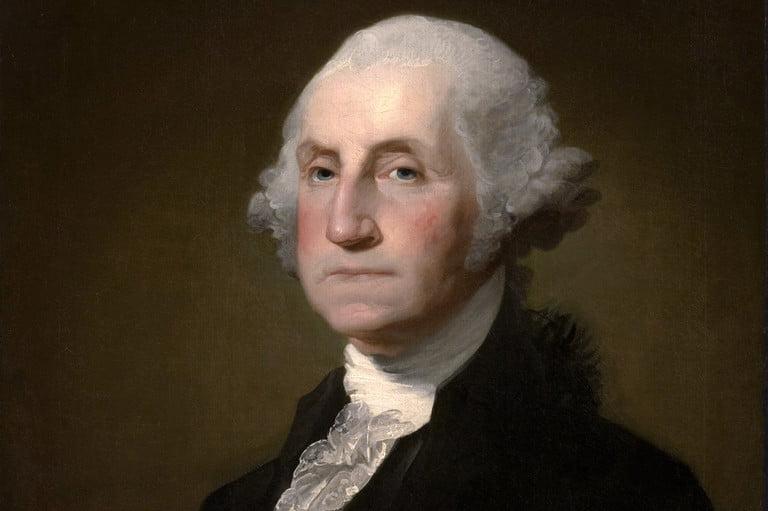 George Washington : Resignation Speech
