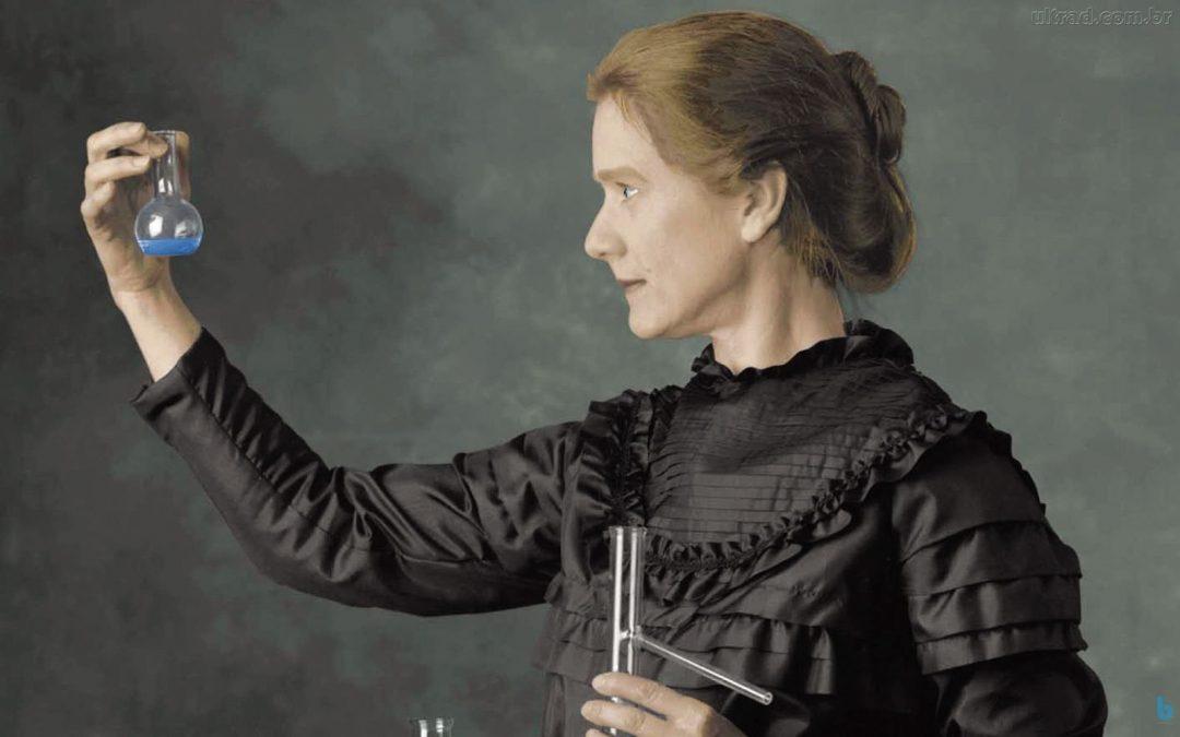 Marie Curie : Wanita Peraih Nobel Pertama