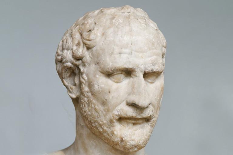 341 BCE Third Pillipic
