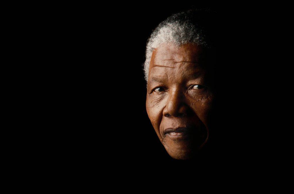 Nelson Rolihlahla Mandela : Sebuah Kesaksian