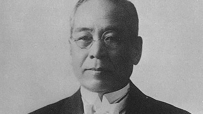 Sakichi Toyoda : Penenun Awal Sukses Toyota