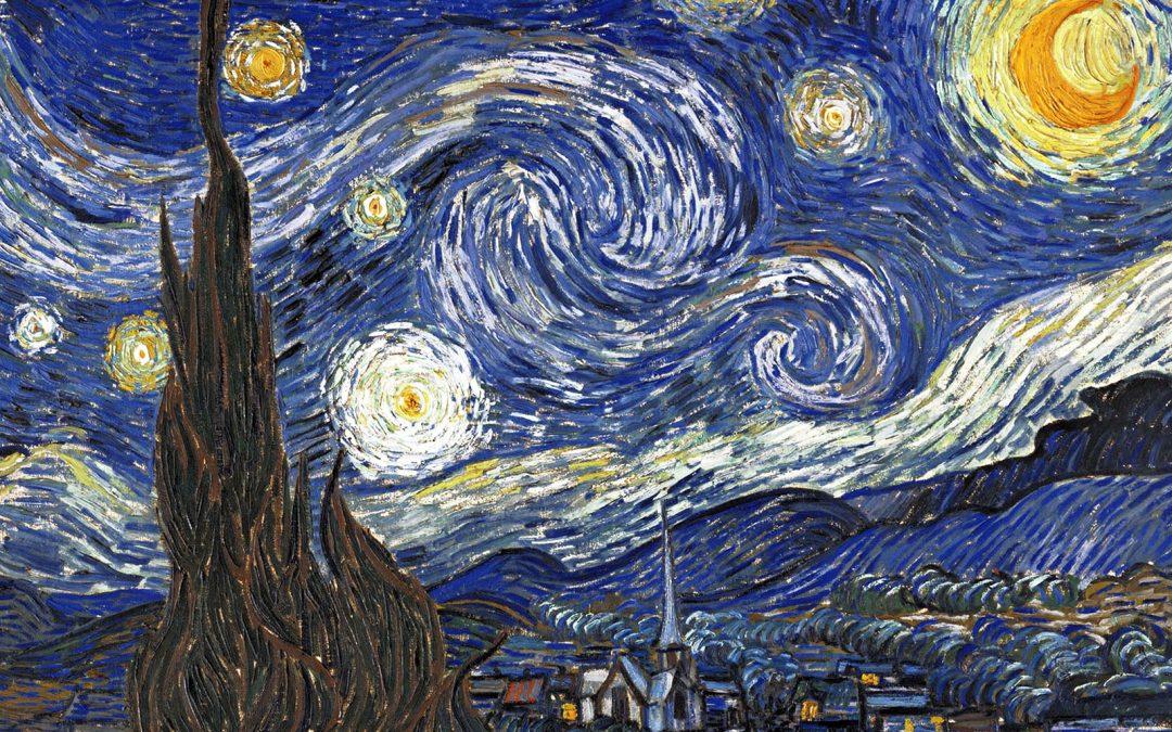 Vincent Van Gogh : Satu Liter Bensin seharga Rp. 25 Milyar