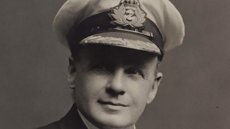 Charles H. Lightoller : Dekat Dengan Maut