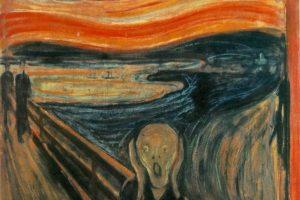 The Scream – Edvard