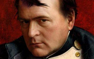 Napoleon Bonaparte : Militer Yang Ambisius